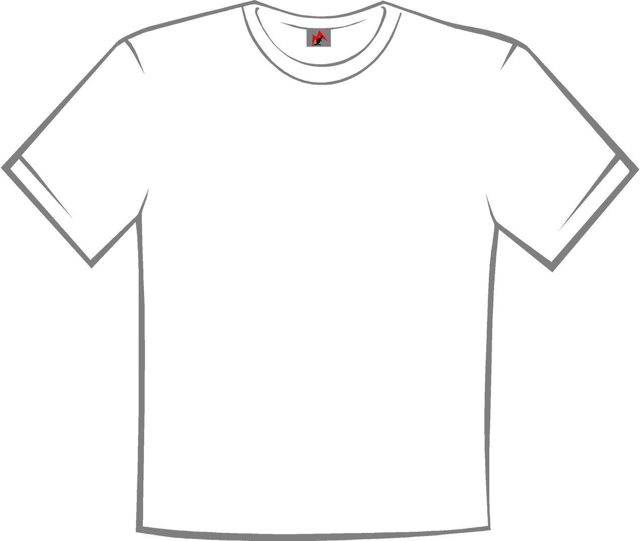 camiseta de españa para colorear